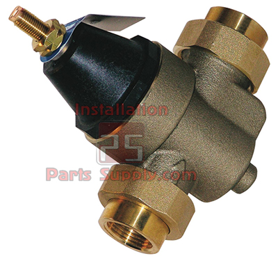 Water Pressure Reducing Valve Watts LFN45BM