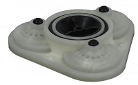 Triplex Hi-Flow Check Valve Assembly Flojet 020407034