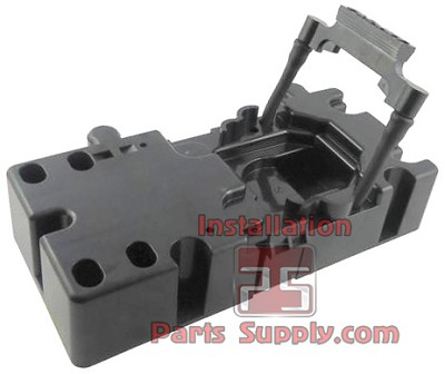Universal Mounting Bracket For Flojet G, N, & T Series Pumps, Shurflo' air driven pump Flojet# 20982100A