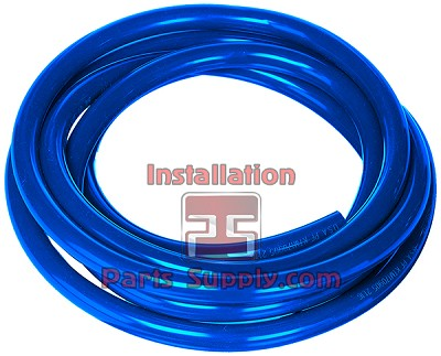 "5/16""x9/16""x100' (15.7) Blue Beer Air Tube 