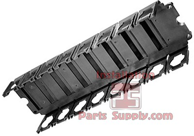 8 Pump Plastic Mounting Bracket For T5000 (N5000) | 21000-325A