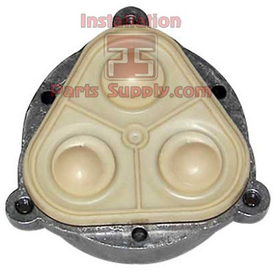 Solid Diaphragm Drive Assembly for Shurflo Pump 8025-933-399