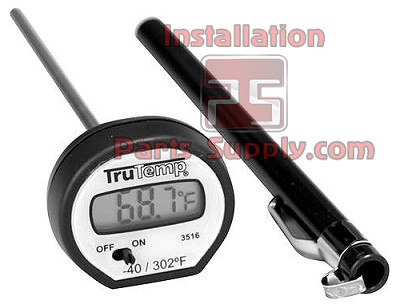 Digital Pocket Thermometer -40°to 300°