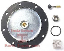 "Watts 0125132 1/4""-3/8"" LF215 Regulator Repair Kit"