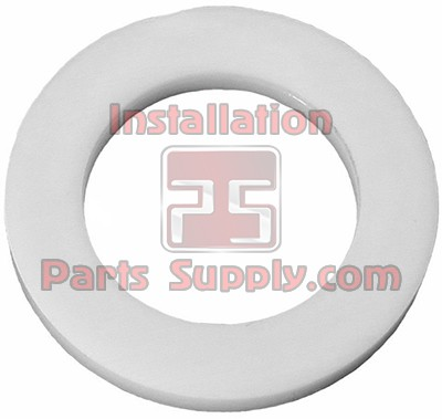 "3/8"" Nylon Compression Gasket aka Flat Seal Washer"