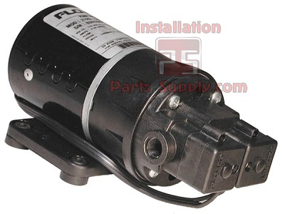 Electric Flojet Pump 115V 50PSI Corded w/ Plug