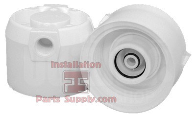 "3/8"" FPT Q-Series Non-Valved Head NVH3/8"