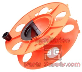 Poly Tube Reel