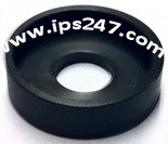 Sliding Cap, Black Plastic, fits Both Stout Faucets SF2003 & SF2004